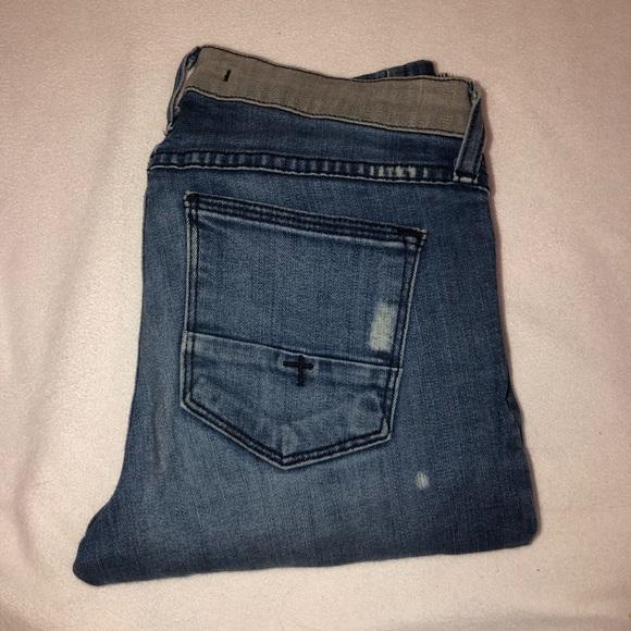 Flying Monkey Denim - leggings/jeans